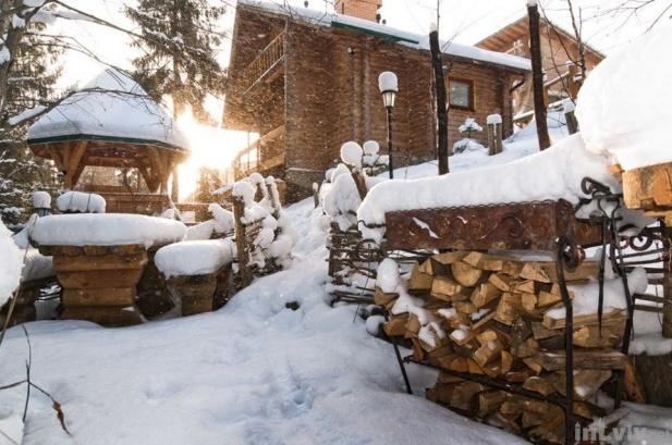 Зимовий відпочинок в Карпатах або Новорічна подорож у справжню казку в горах 2020