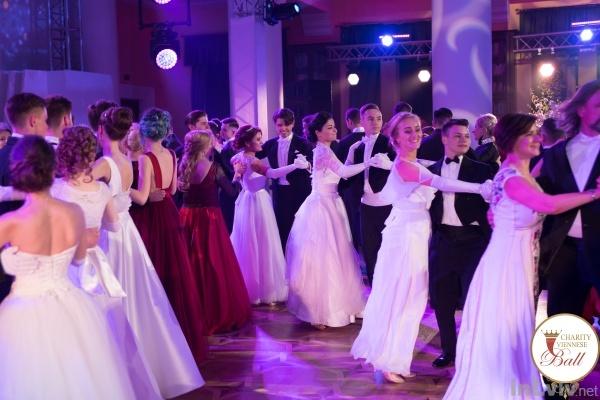 Віденський бал у Львові прикрасять півтора мільйони живих чорнобривців